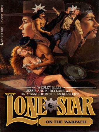 Lonestar 83 by Wesley Ellis