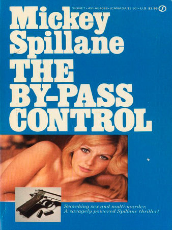 By-Pass Control by Mickey Spillane