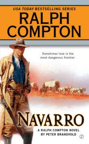 Ralph Compton Navarro