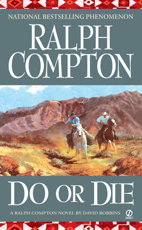 Ralph Compton Do or Die