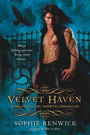 Velvet Haven by Sophie Renwick