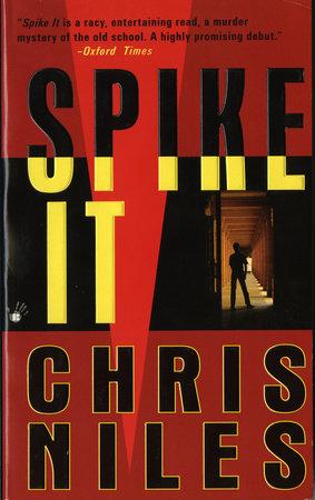 Spike It by Chris Niles
