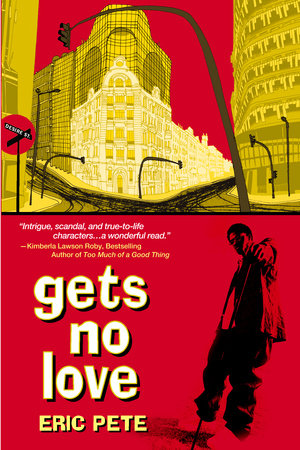 Gets No Love by Eric Pete