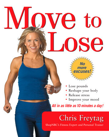 Move to Lose by Chris Freytag