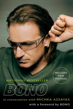 Bono by Michka Assayas