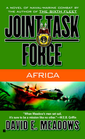 Joint Task Force: Africa by David E. Meadows