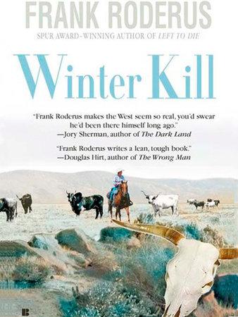 Winter Kill by Frank Roderus