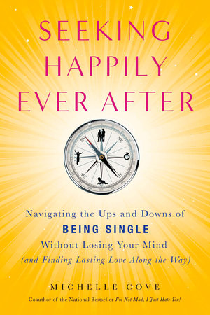 Seeking Happily Ever After by Michelle Cove