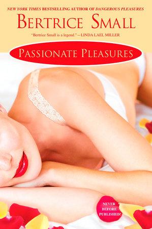 Passionate Pleasures