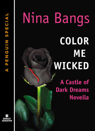 Color Me Wicked by Nina Bangs