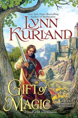 Gift of Magic by Lynn Kurland