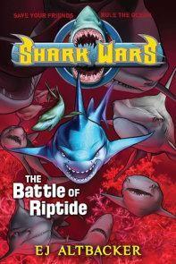 Shark Wars #2
