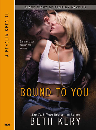 Bound to You by Beth Kery