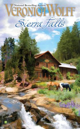 Sierra Falls by Veronica Wolff