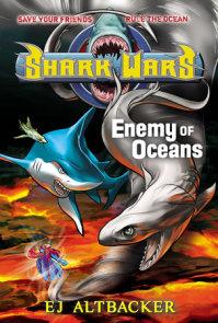 Shark Wars #5