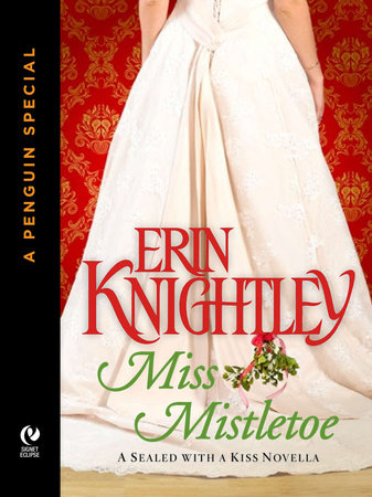 Miss Mistletoe by Erin Knightley
