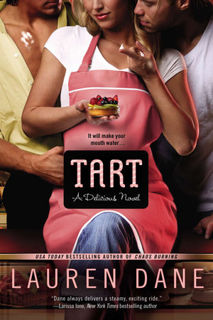 Tart by Lauren Dane