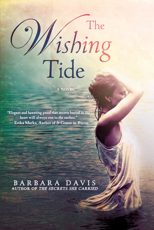 The Wishing Tide by Barbara Davis
