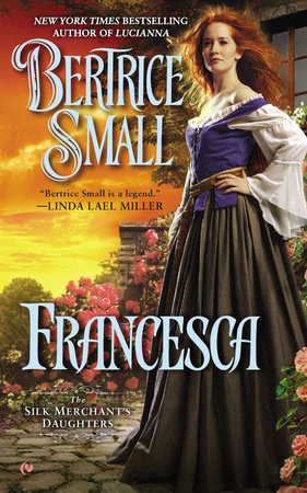 Francesca by Bertrice Small