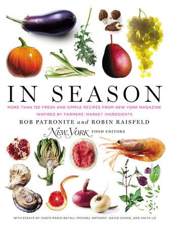 In Season by Rob Patronite and Robin Raisfeld