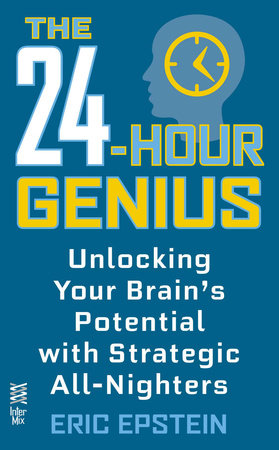 The 24-Hour Genius by Eric Epstein