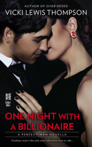 One Night With a Billionaire (Novella)