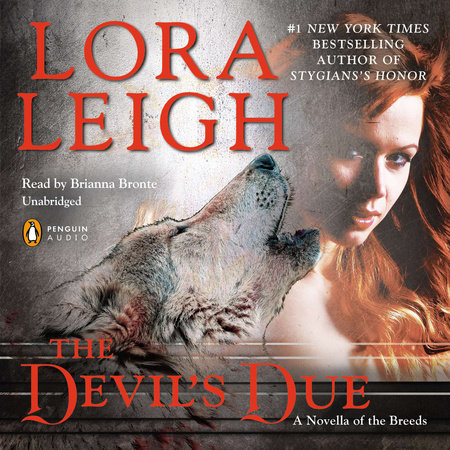 The Devil's Due by Lora Leigh