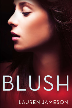 Blush by Lauren Jameson