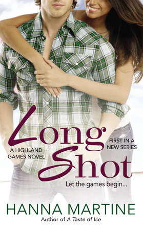 Long Shot by Hanna Martine