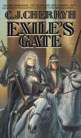 Exile's Gate by C. J. Cherryh