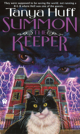 Summon the Keeper by Tanya Huff