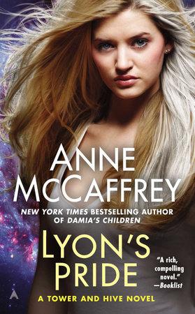 Lyon's Pride by Anne McCaffrey
