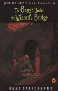 The Beast Under the Wizard's Bridge
