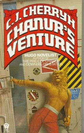 Chanur's Venture