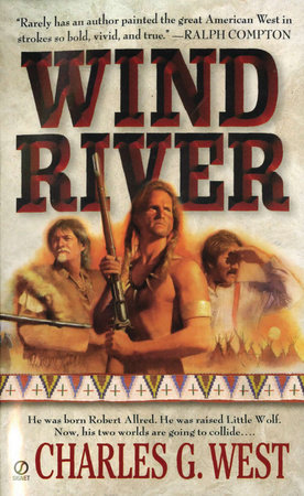 Wind River by Charles G. West