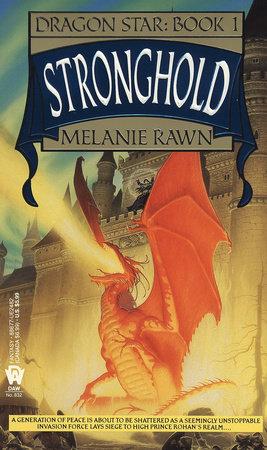 Stronghold by Melanie Rawn