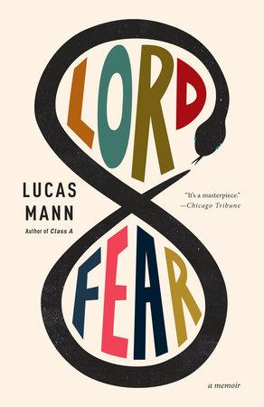 Lord Fear by Lucas Mann