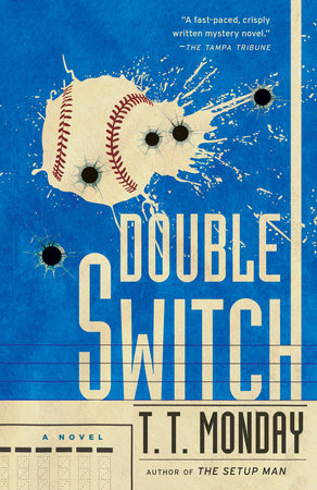 Double Switch by T. T. Monday