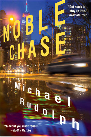 Noble Chase by Michael Rudolph