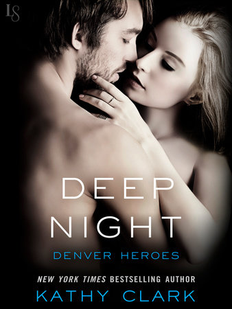 Deep Night by Kathy Clark