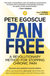 Pain Free (Revised and Updated Second Edition)