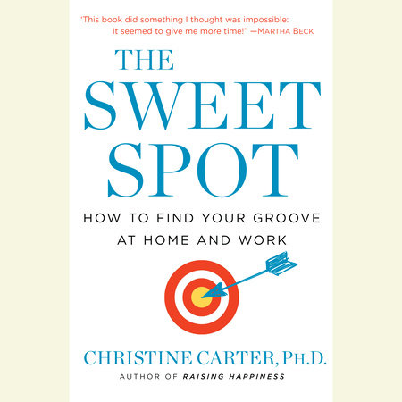 Discovering the Cure for the Common Life (Excerpt): Living in Your Sweet Spot