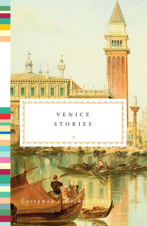 Venice Stories by
