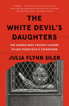 The White Devil's Daughters by Julia Flynn Siler
