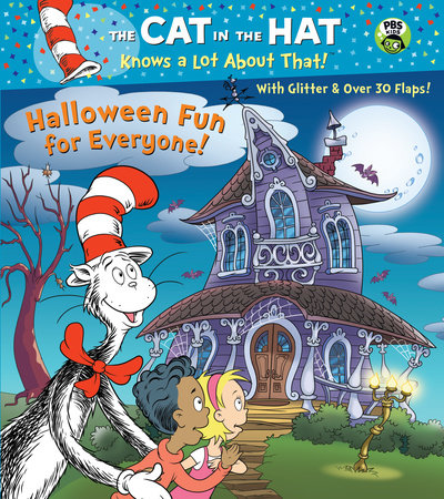 Halloween Fun for Everyone! (Dr. Seuss/Cat in the Hat) by Tish Rabe