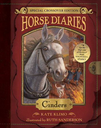 Horse Diaries #13: Cinders (Horse Diaries Special Edition) by Kate Klimo