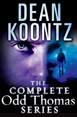 The Complete Odd Thomas 8-Book Bundle by Dean Koontz