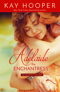 Adelaide, the Enchantress