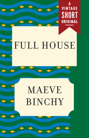 Full House by Maeve Binchy