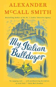 My Italian Bulldozer